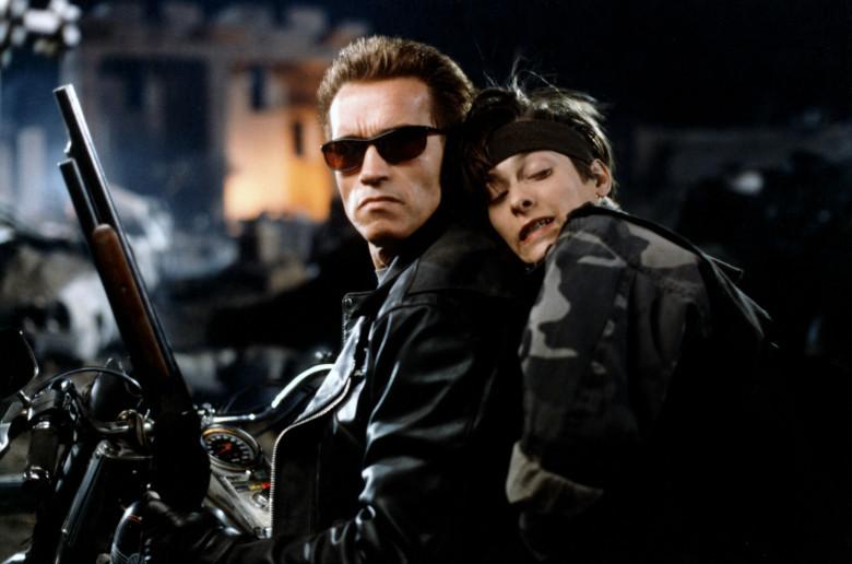 [FILMEK] » Terminator Sötét végzet [2019] Magyarul