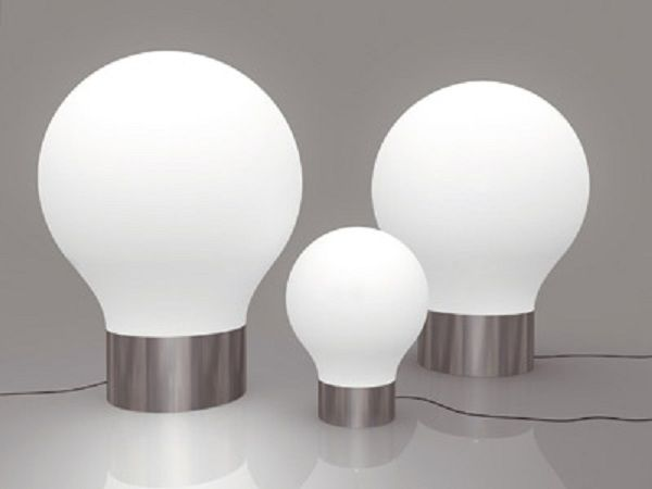 new 2014 Outdoor And Indoor Lamp Design - The Second Light