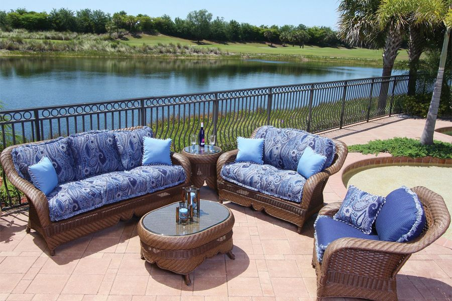 wicker lane offers outdoor wicker furniture cushions wicker