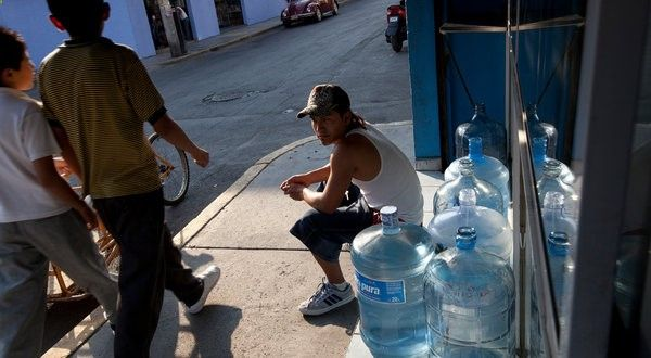 NOTHOT - Elixir of Life Contained - Mexicans continue to distrust ...