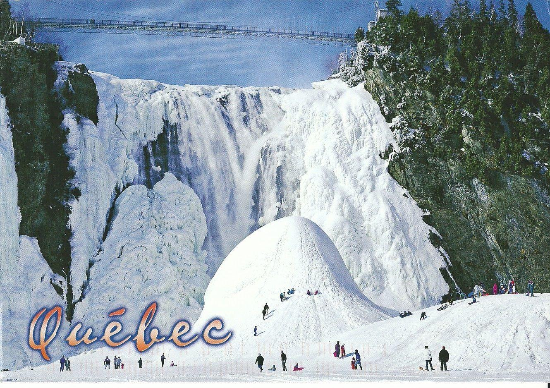 From Tamara W, Quebec, Canada #travel