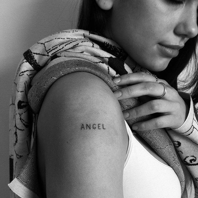 Photo of Kleine en kleine minimalistische tattoo-ideeën – Stylekleidung.com