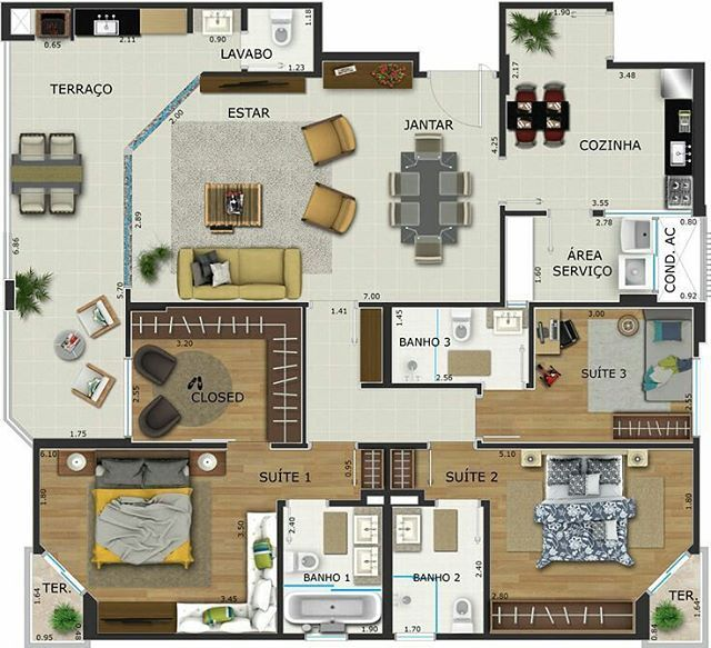 Let\u0027s face it I\u0027m addicted to floor plans! Plans De Maison