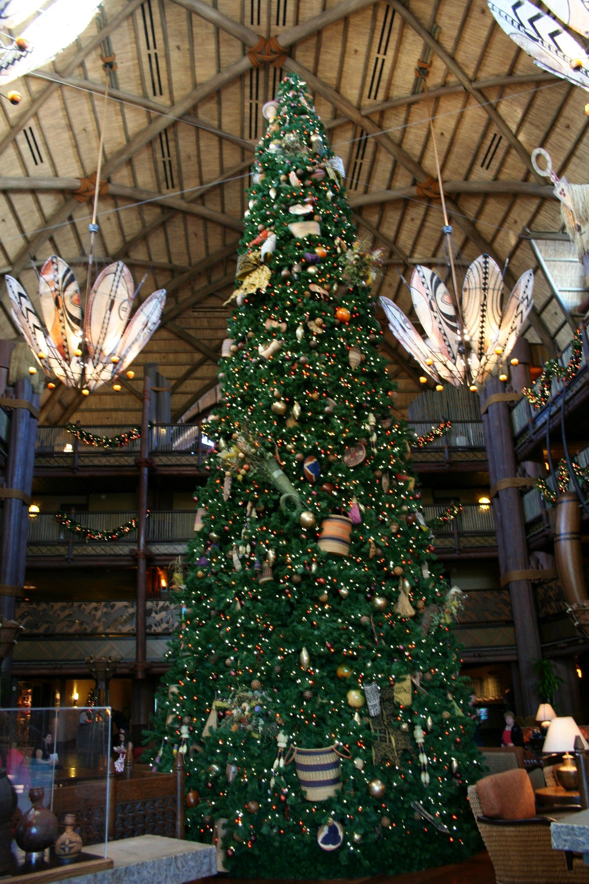 disney resorts at christmas disney in your day