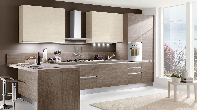 colori pareti con cucina bianca - Cerca con Google | Cucine ...