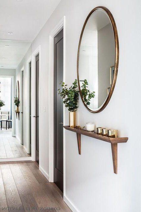 Dekorationsideen Fur Schmale Flure Und Flure Pinterest Homedecorgiftss Kleine Wohnung Wohnung Dekoration Wohnung
