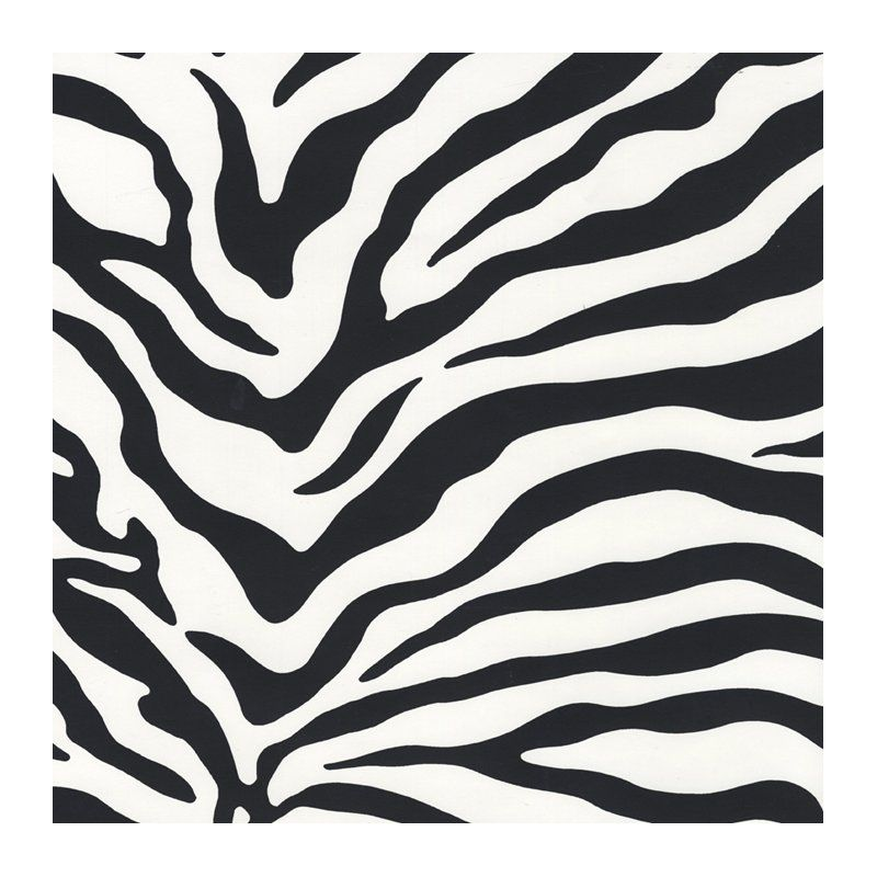 Black And White 33 X 20 5 Zebra Print Wallpaper Zebra Print