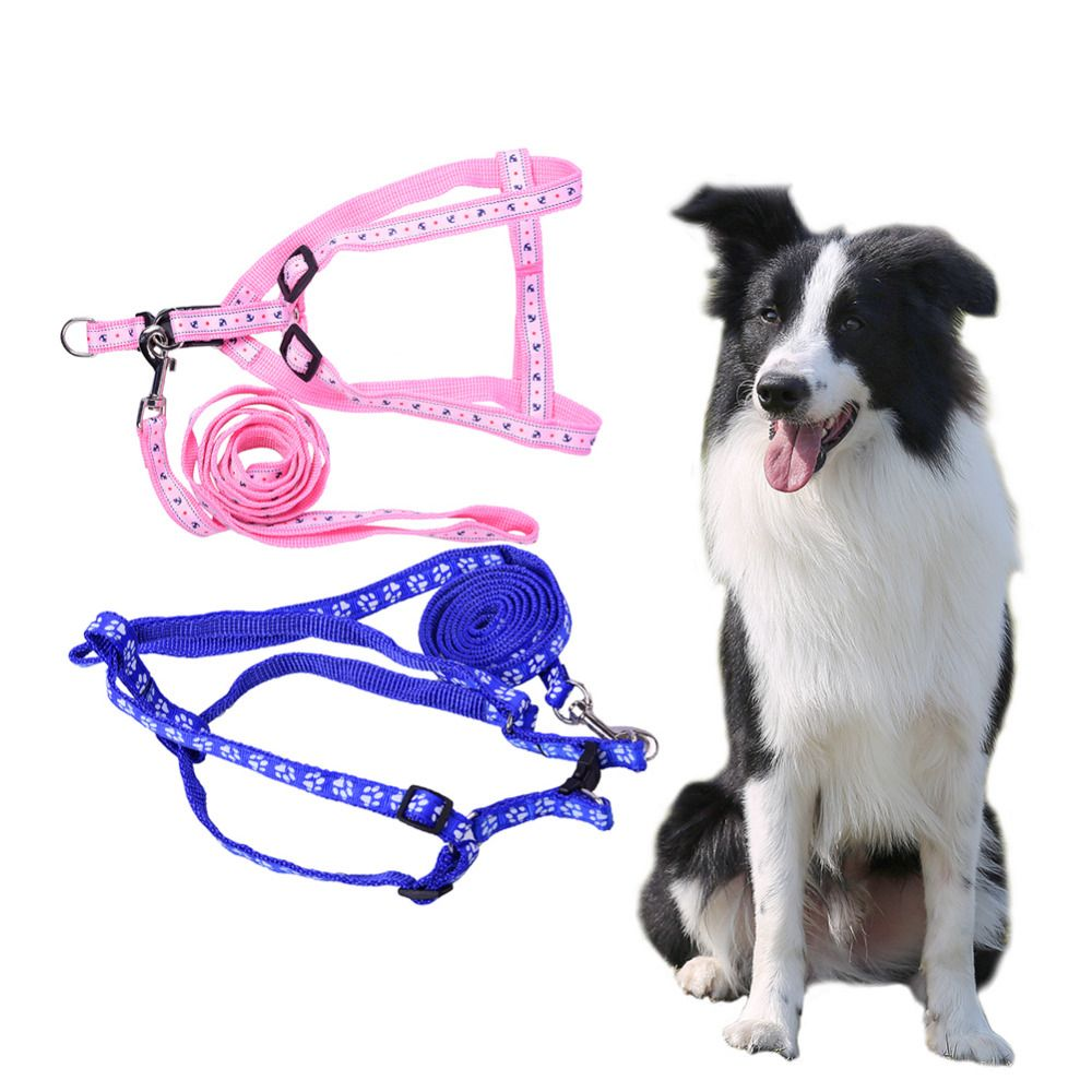 Pet Step In Harnesses Easy Walk Harness No Pull Dog Harness For
