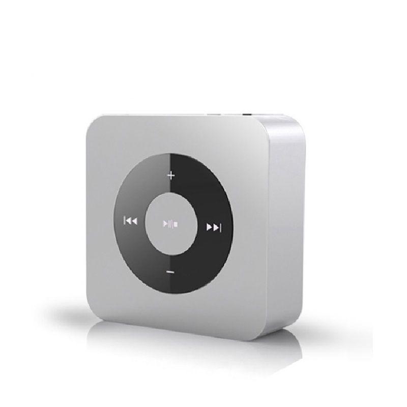 x bass m118 aluminum mini haut parleur bluetooth speaker. Black Bedroom Furniture Sets. Home Design Ideas