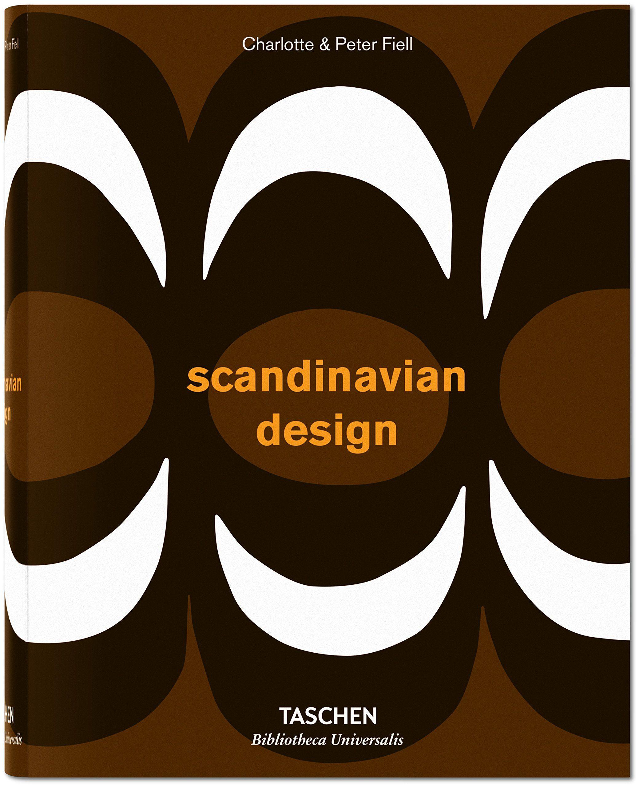 Scandinavian Design: Charlotte & Peter Fiell: 9783836544528: Books - Amazon.ca