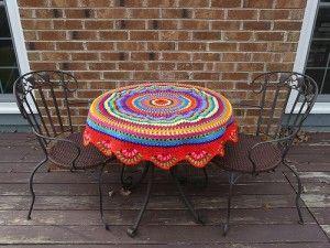 table cozy