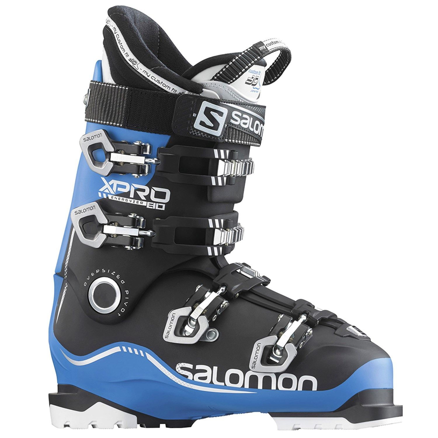 Salomon Ski Boots Ideal For Men And Women As Well Thefashiontamer Com Salomon Ski Boots Boots Ski Boots