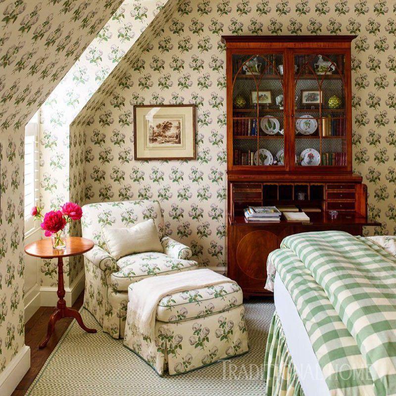 Traditionalhome Design Ideas: Via @ Traditionalhome