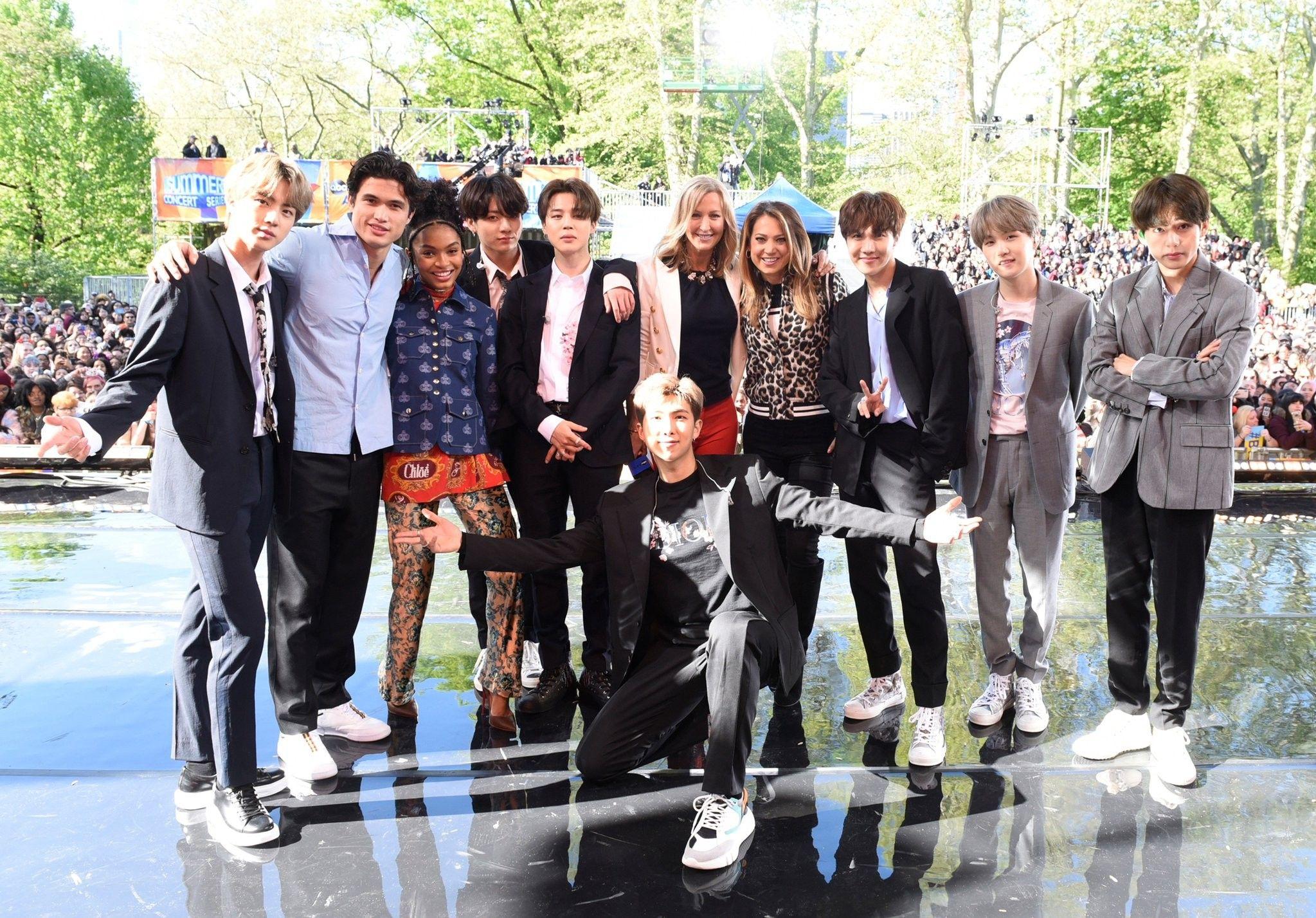 J-Hope Homage Hoody Hoodie Top Fashion Fangirl BTS Kpop Jimin Suga Band Hope