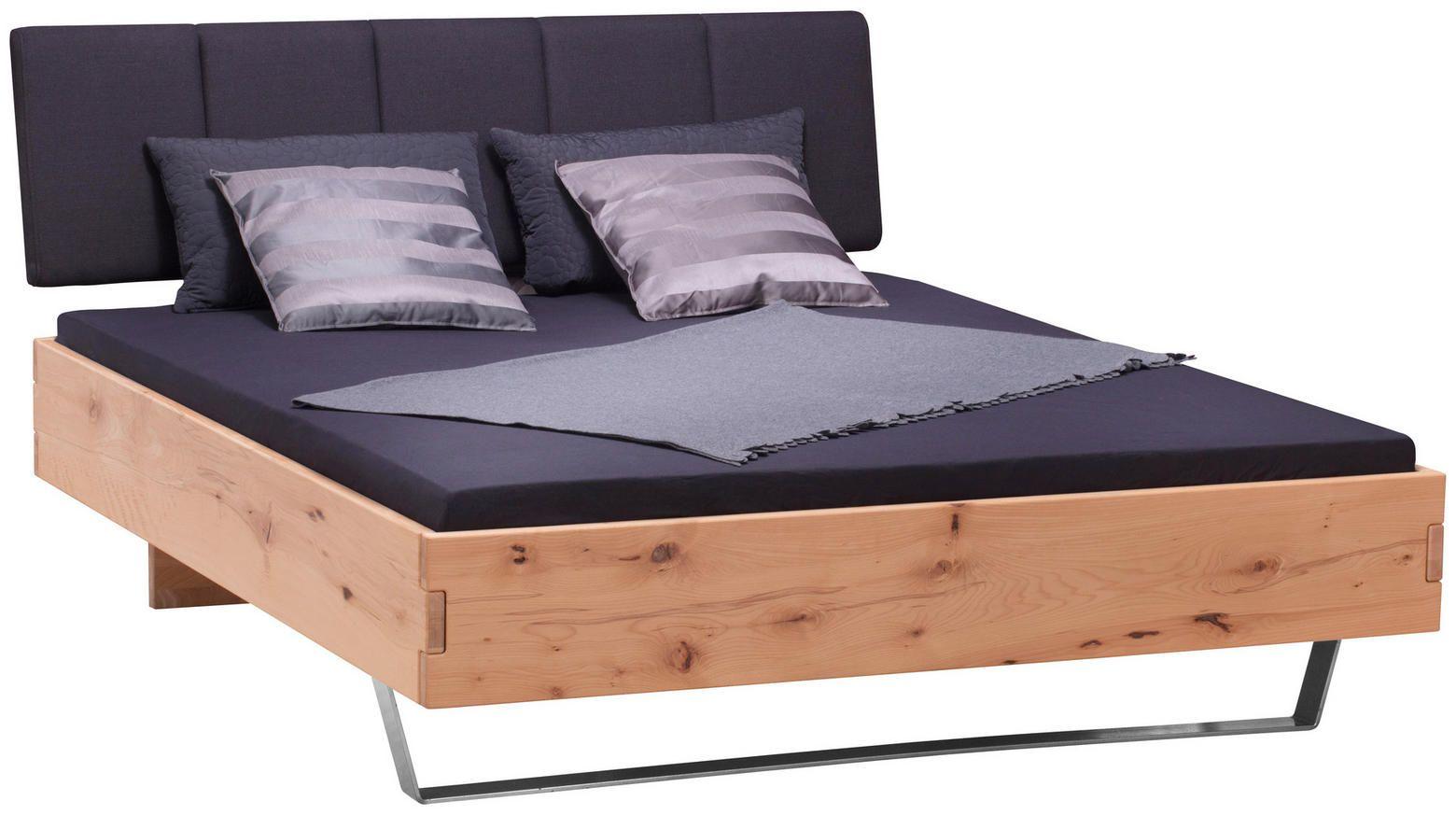 Valnatura Bett 180 X 200 Cm Mit Kopfteil Kaufen Bett Eiche Bett Bett Holz