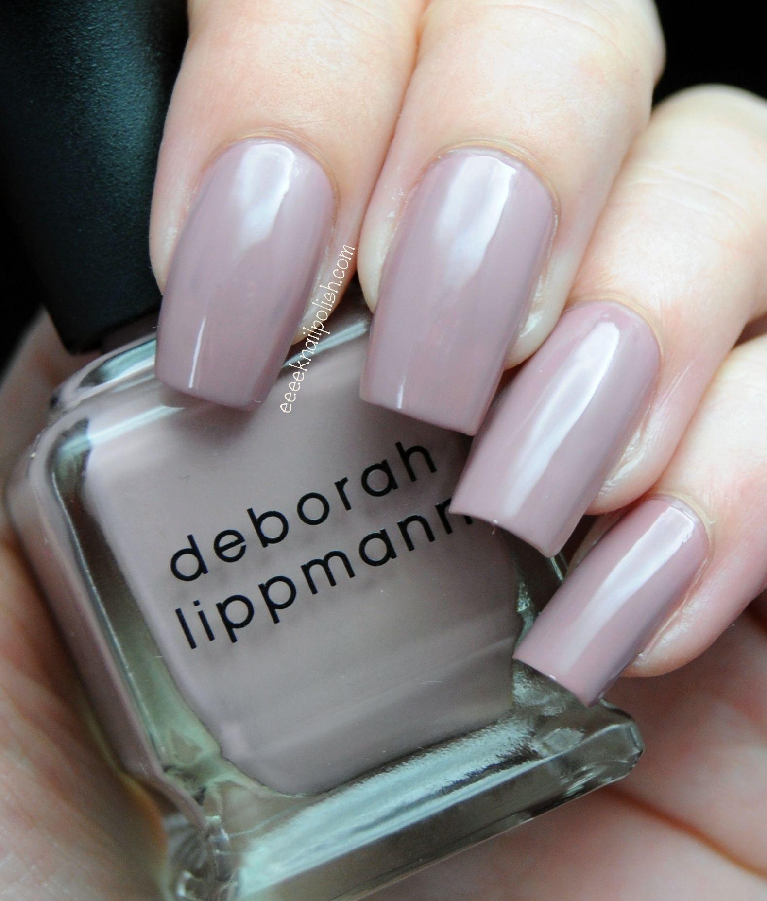 Deborah Lippmann - Modern Love | Polish | Pinterest | Deborah ...