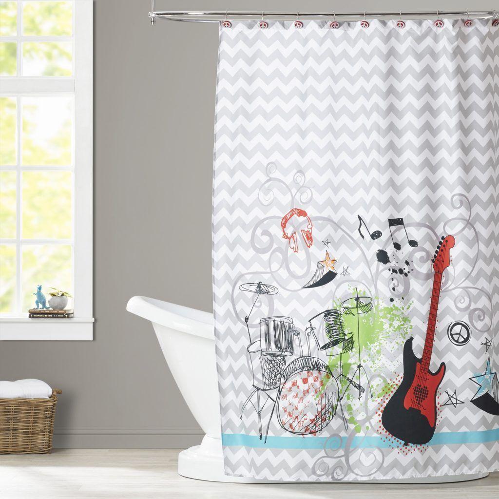 Etonnant Razorback Shower Curtain Hooks