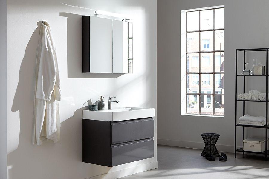 Een glanzende badkamer dat wil iedereen primabad weet met de