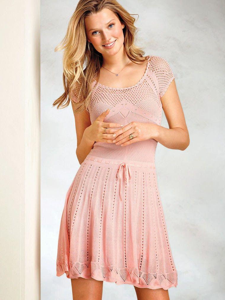 Lindos vestidos casuales | Moda y Tendencias | skin camouflage ...