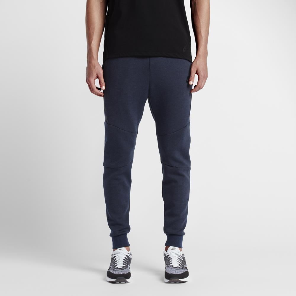 Nike Sportswear Tech Fleece Men's Joggers Size Medium