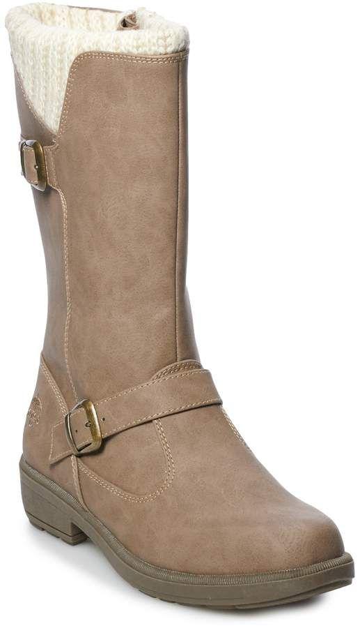 Winter boots women waterproof, Boots