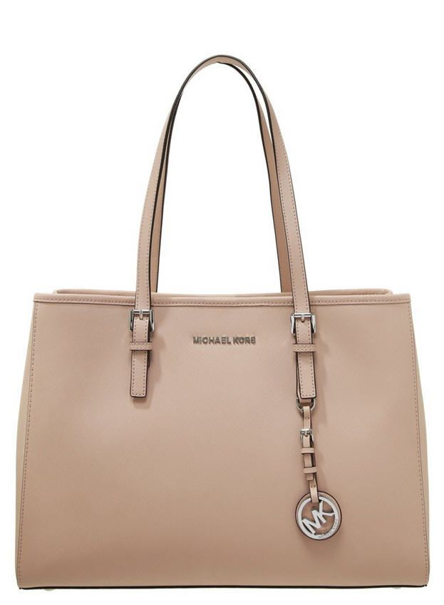 MICHAELMichael Kors JET SET TRAVEL Sac à main ballet Sacs