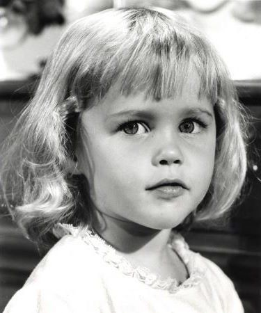 Tabitha - bewitched comedy TV series - 60's