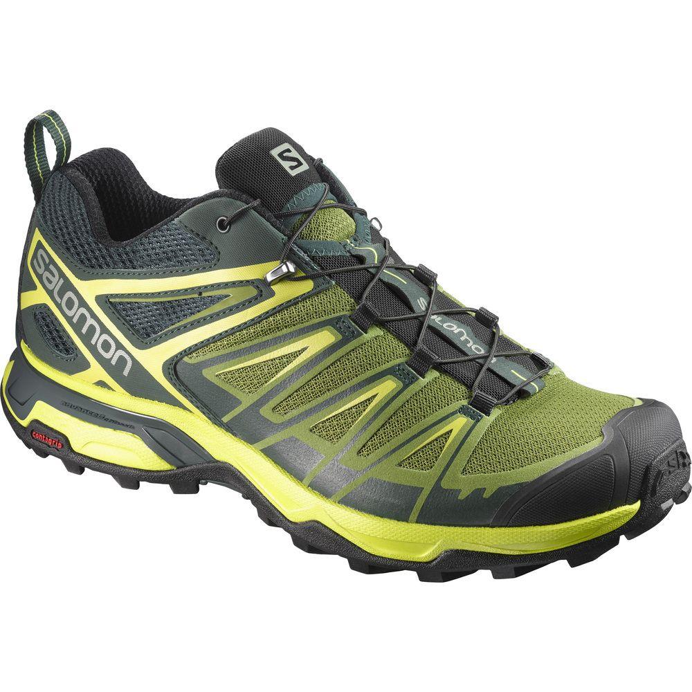 Salomon X Ultra 3 GTX Hiking Shoe Men's |