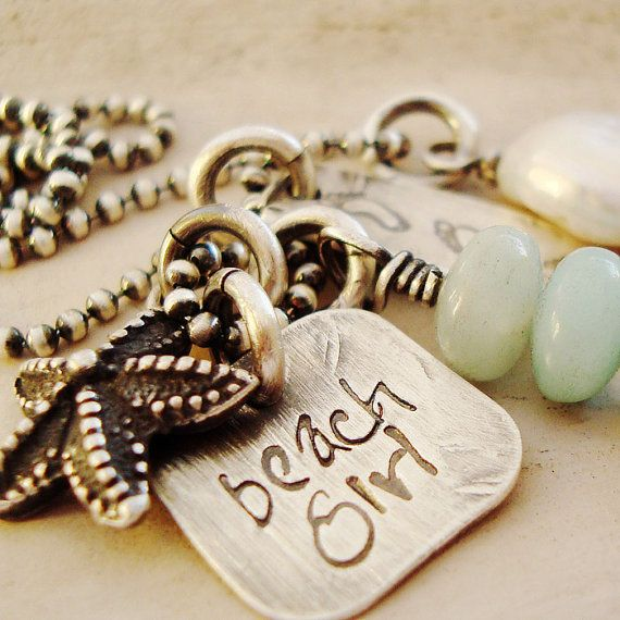 Beach Girl Jewelry