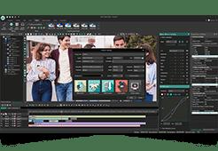 برنامج Vsdc Free Video Editor محرر فيديو مجاني مفتوح المصدر متاح فقط على Windows هو الحل ألافضل عند بحثك عن برامج مو Video Editing Video App Video Editor