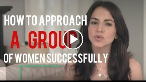 Date 2016 08 02 234557 in this video marni gives you her 3 steps date 2016 08 02 234557 in this video marni gives you her 3 steps on how to approach a group of women successfully for more tips on how to approach and ccuart Choice Image