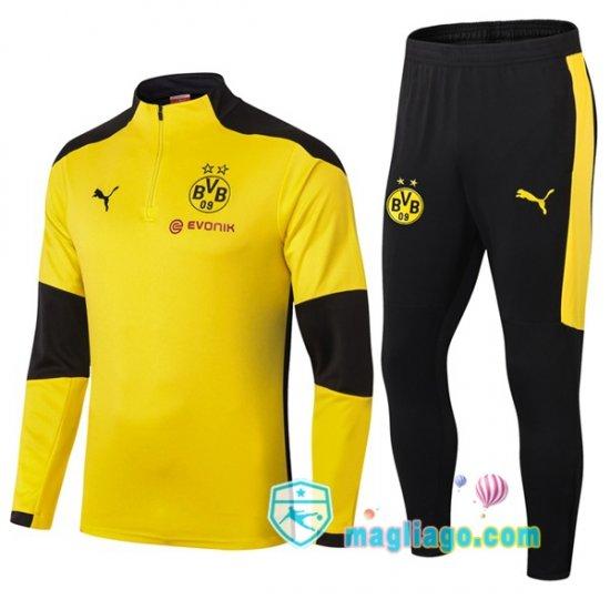 nero-giallo, Borussia Dortmund Zerbino Fan Shop Calcio jsph.in