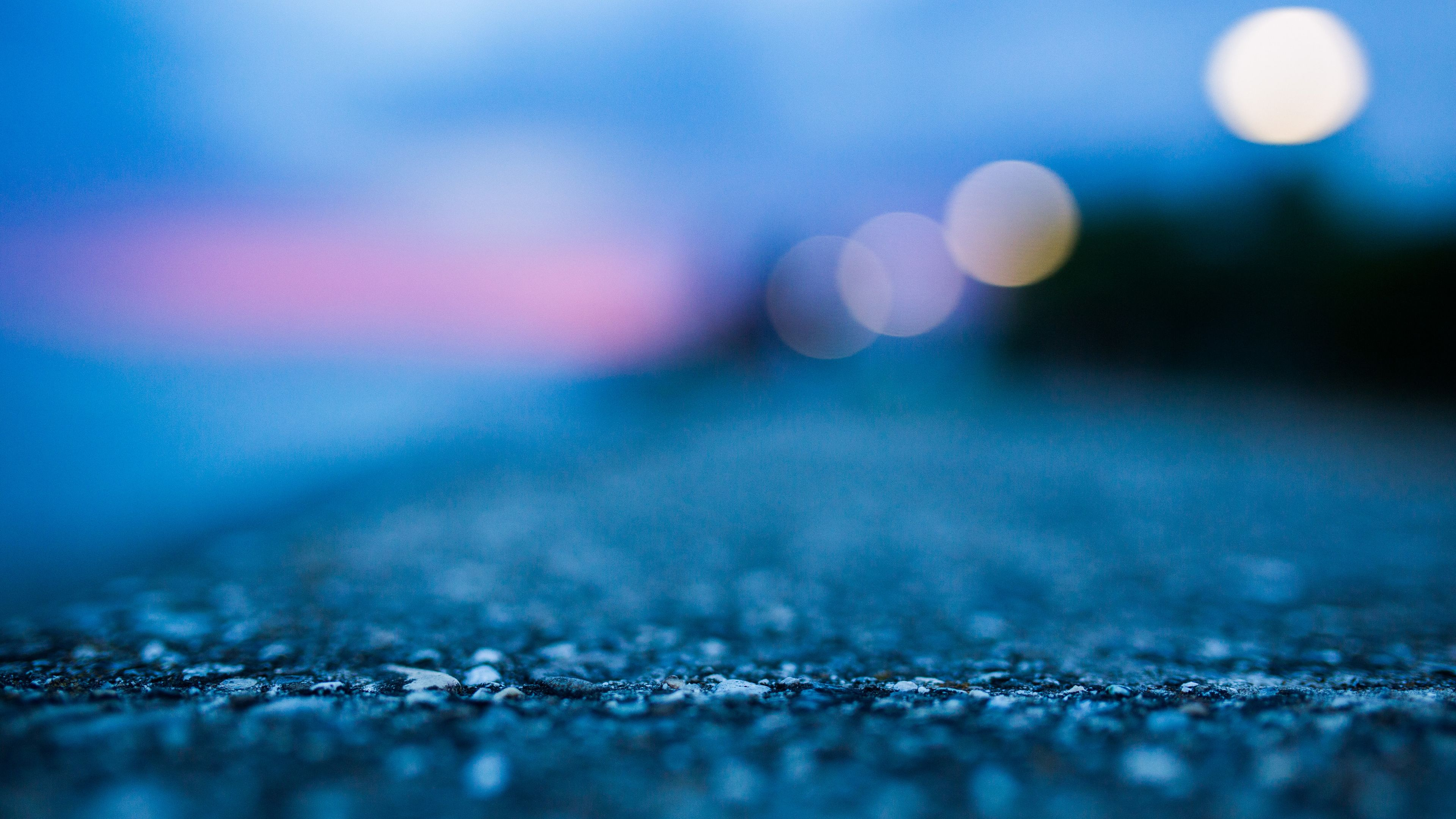 Abstract Blue Concrete Ground Macro Macro Wallpapers Hd Wallpapers Bokeh E Abstract Wallpaper Wallpaper For Computer Backgrounds Computer Background Pictures
