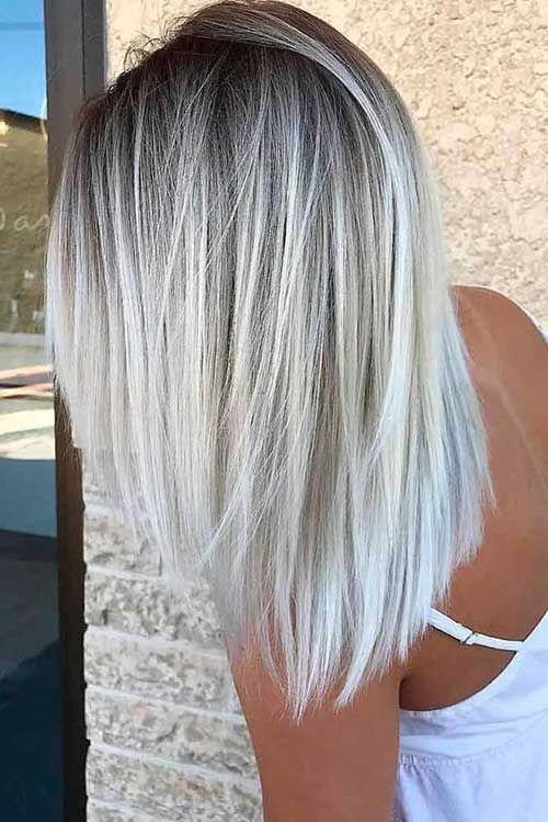 15 langes Haar mit geschichteten Haarschnitten - http://toptrendspint-fly.blackjumpsuitoutfit.tk #longlayeredhaircuts