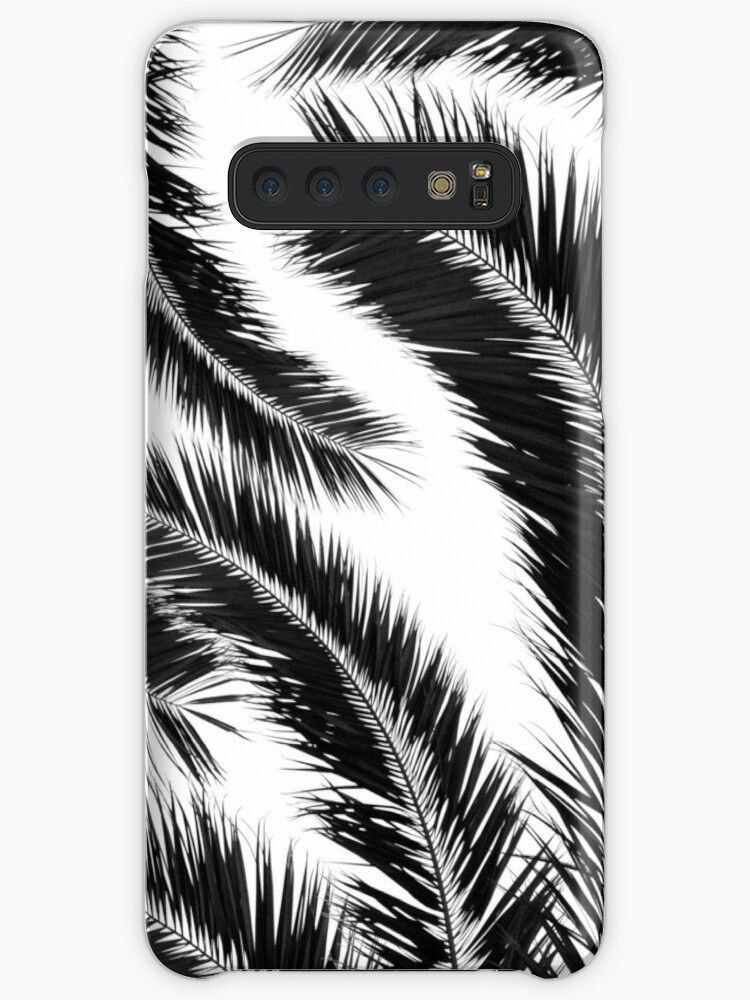 'Bohemian Palms Jungle Pattern #1 #tropical #decor #art' Case/Skin for Samsung Galaxy by anitabellajantz #junglepattern Bohemian Palms Jungle Pattern #1 #tropical #decor #art • Millions of unique designs by independent artists. Find your thing. #junglepattern