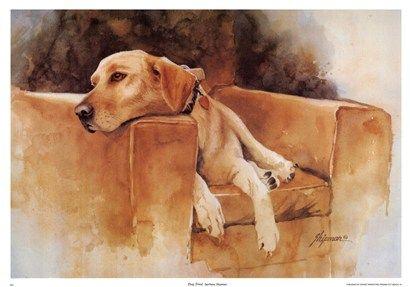looks like my grand dog, Daisy!!