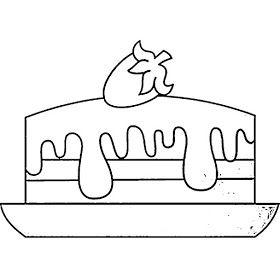 Riscos Graciosos Cute Drawings Cupcakes Sorvetes E Bolos Cupcakes Ice Creams And Cakes Necesserie Patchwork Riscos Para Patchwork Molde Para Patchaplique