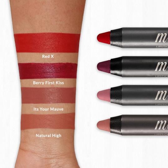 Matte Crush Lipstick Pencil – Vasanti