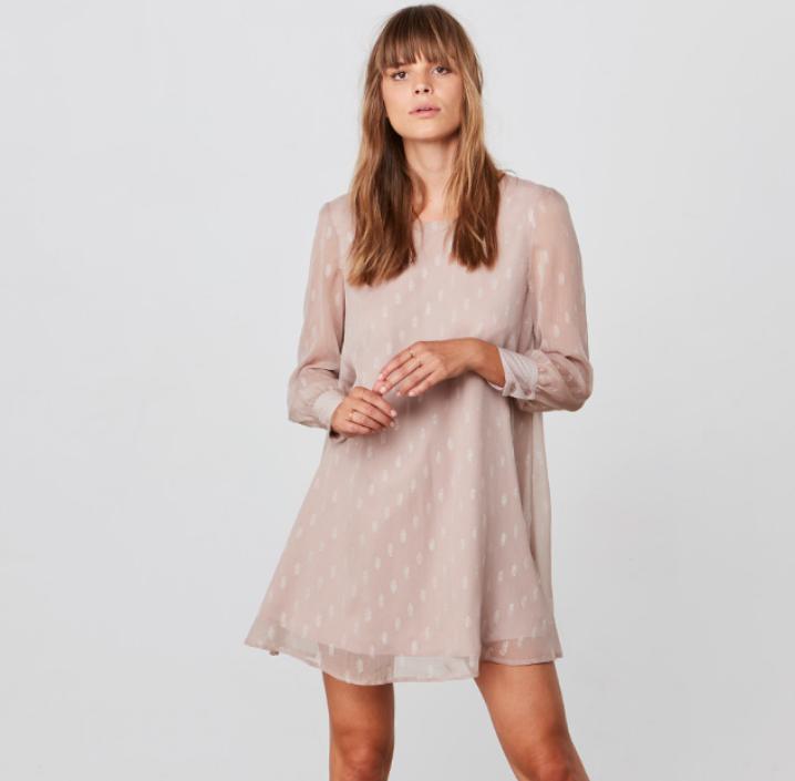 BB Dakota Warren Dress - Bella Funk Boutique