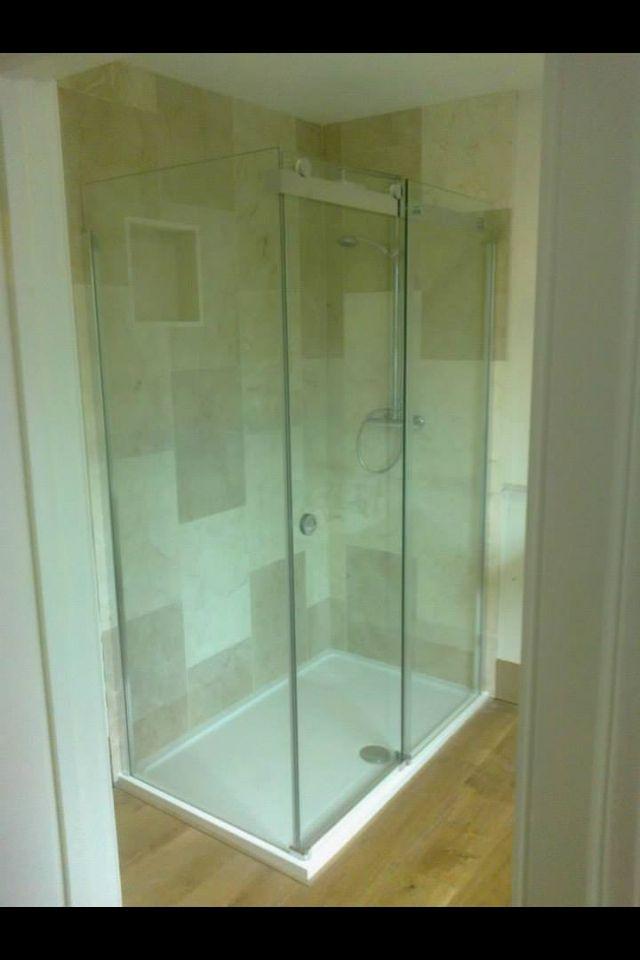shower  room divider bathroom shower