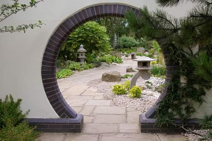This Would Be A Dream Welcome To A Zen Like Garden Chinese Garden Japanese Garden Japanese Garden Design
