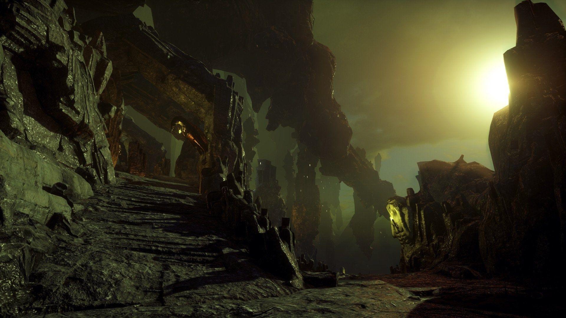 Jaz Bush Beautiful Pictures Of Dragon Age Inquisition
