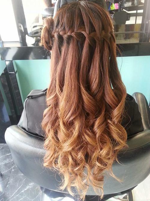 エクステヘアアレンジでお洒落を楽しむおすすめの髪型集 ヘア