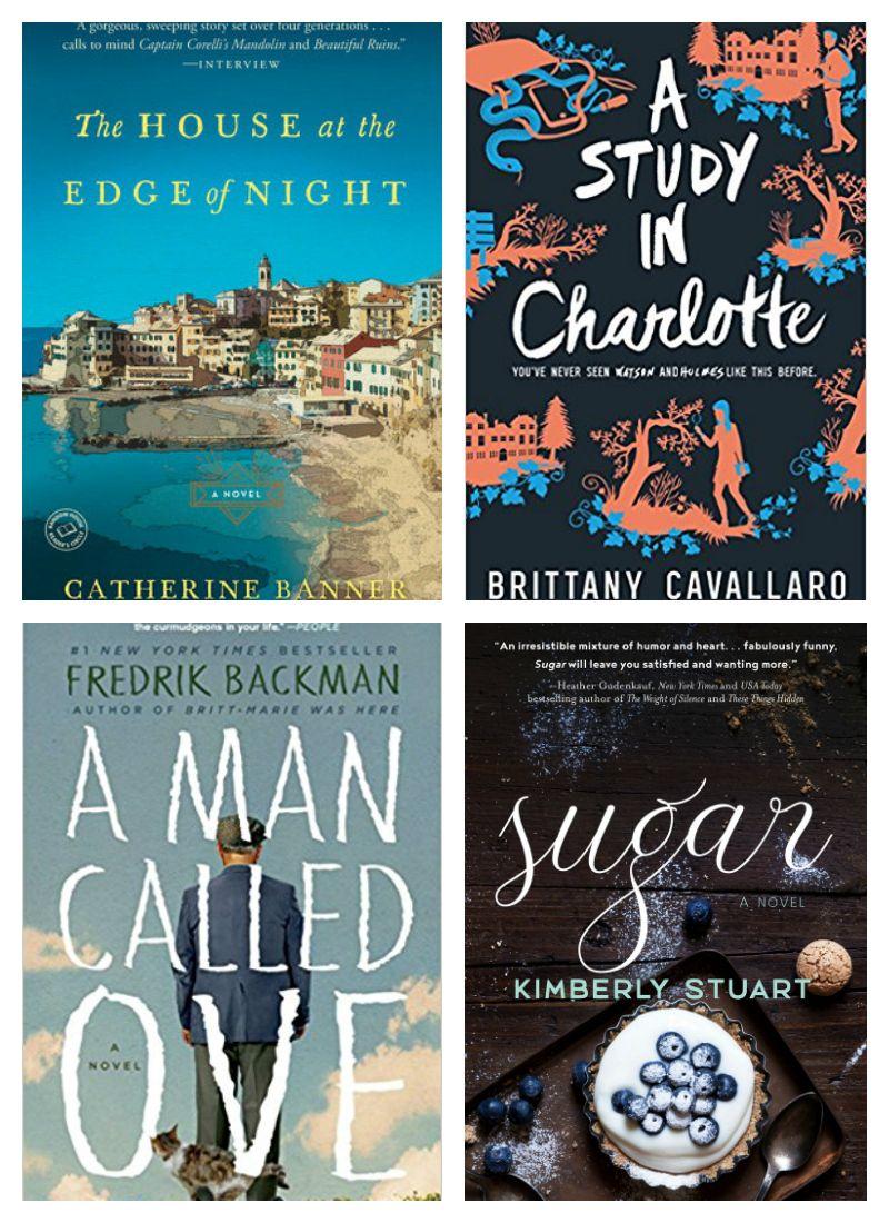 12 Fun Book Club Books That Guarantee A Blissful Year Book Club Books Books Good Books