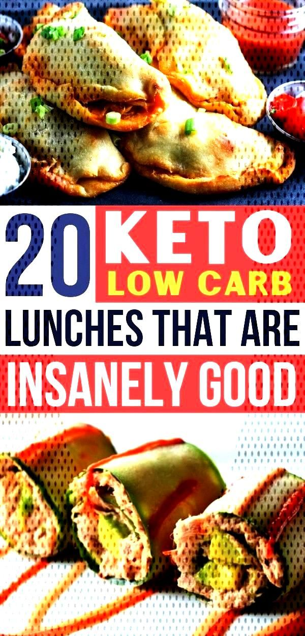 These keto lunches are the BEST for anyone on a low carb diet!! Which ketogenic lunch recipe will y