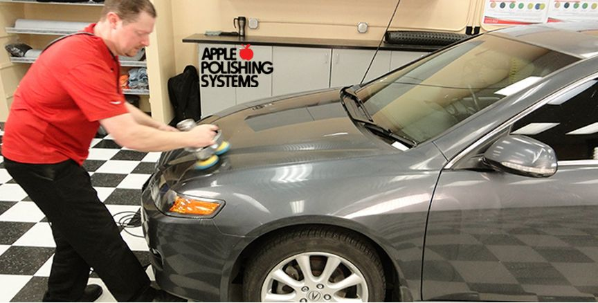 We provide both interior and exterior auto detailing in