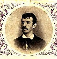 Julián del Casal (José Julián Herculano del Casal y de la Lastra born November 7, 1863 – October 21, 1893) was a Cuban poet. He took up many of the French poetic styles of the day, and later influenced Rubén Darío and Modernismo. Like Manuel González Prada and José Martí, Casal was an important forebearer of modernistic expression throughout Latin America.  Casal published only two poetry collections during his lifetime.