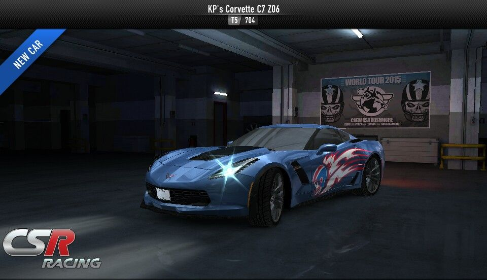 Pin by Charles Malow on CSR Racing for Android | Racing, Car