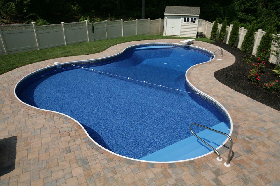 Pool Shape lagoon pool shape - google search | dream pools | pinterest