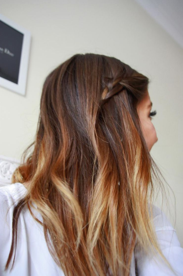 Ombre hair haircut design pinterest ombre hair